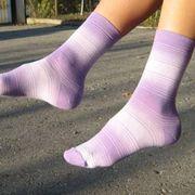 Getragene Socken und Unterwäsche