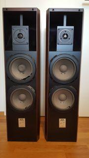Lautsprecherboxen ATL HD309 2 Stück
