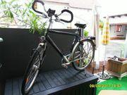 Original Herkules-Herren-Trekking-Fahrrad wie NEU