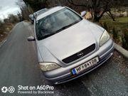 Opel Astra Caravan Bj2000