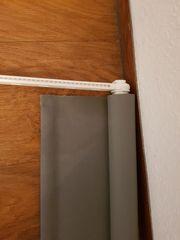 Verdunklungsrollo von Ikea 200 cm
