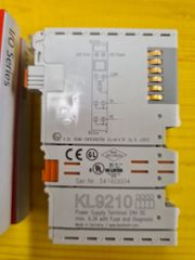 BECKHOFF KL9210 Potenzialeinspeiseklemme 24 V