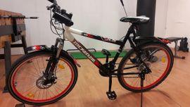 Mountain-Bikes, BMX-Räder, Rennräder - Fahrrad