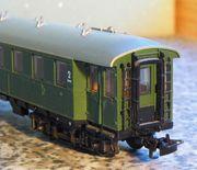 Märklin 4134 DB Eilzugwagen 2
