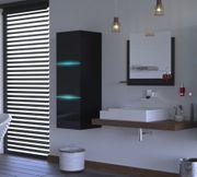 Badezimmermöbel Badmöbel Badeschrank Badezimmerschrank Alius