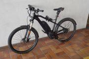 HNF XD1 Urban S-Pedelec E-Bike