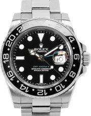 Rolex GMT-Master II 116710LN Stahl