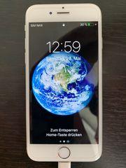 Apple iPhone 6 weiß