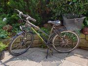 Kalkhoff Mädchenrad 26 Zoll Rahmengröße