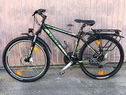 Mountainbike von trek 3500 series