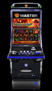 Spielautomaten aufstellung