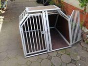 Schmitt Hundedoppelbox