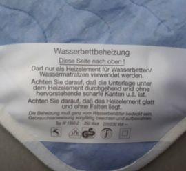 Bild 4 - Wasserbettheizung WETZEL 350 W - Nürnberg Rechenberg