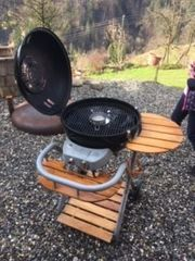 Gasgrill Outdoorchef