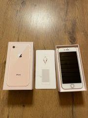 iPhone 8 64GB Rosegold