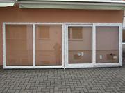 SCHÜCO Kunstst Fenster