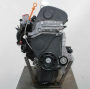 Motor Engine CGGB Seat Ibiza