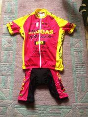 Biemme Radbekleidung Team Grösse M