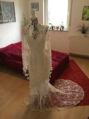 Hochzeitskleid - zwei in Einem