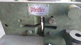 Handhebelschere Blechschere Werkzeug: Kleinanzeigen aus Hagenbach - Rubrik Werkzeuge