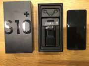 Samsung S10 Plus OVP 512