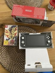 Nintendo Switch Lite- Pokemon Spiel