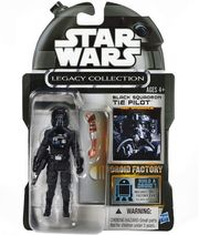 Star Wars Legacy Collection Droid