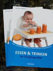 Essen Trinken im Kleinkindalter