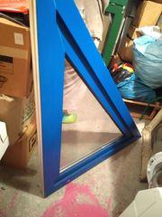 neue Fenster aus Holz
