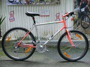Trekking - Fahrrad von SCOTT mit