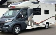 Challenger Wohnmobil Mageo 270 VIP-Modell
