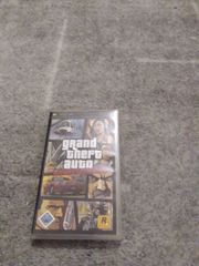 PSP Spiel