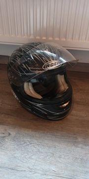 Motorradhelm Rocc Größe M Mit