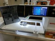 Bernina 780 Quilting and Embroidery