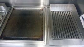 HAKA Küchenzeile für Großküchen: Kleinanzeigen aus Münster Wienburg - Rubrik Gastronomie, Ladeneinrichtung