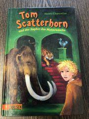 Tom Scatterhorn und der Saphir