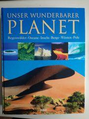 Unser wunderbarer Planet