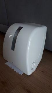 TORK Handtuchspender Papierhandtuch Spender weiss