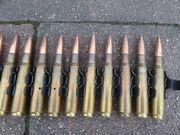 Patronengurt BMG 50
