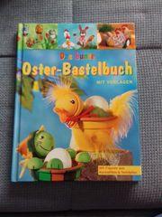 DAS BUNTE OSTERBASTELBUCH