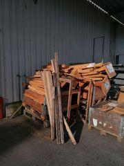 Brennholz gratis etc