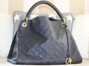 Orig Louis Vuitton Artsy MM