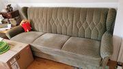 60er Jahre Sofa