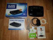 AVM FritzBox 7520 DSL WLAN