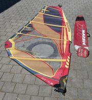 Windsurfsegel Naish 4 5 qm