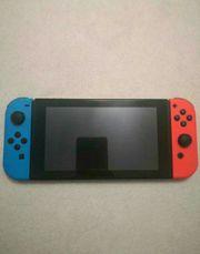 Nintendo Swith mit spielen