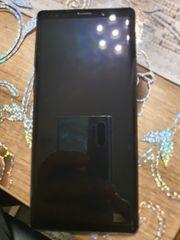 Samsung Galaxy Note 9 - DUOS