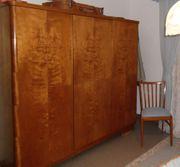 Kleiderschrank Echtholz ca 2 50