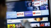 Teile Netflix Prime Audible
