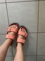Bilder meinen göttlichen Füße